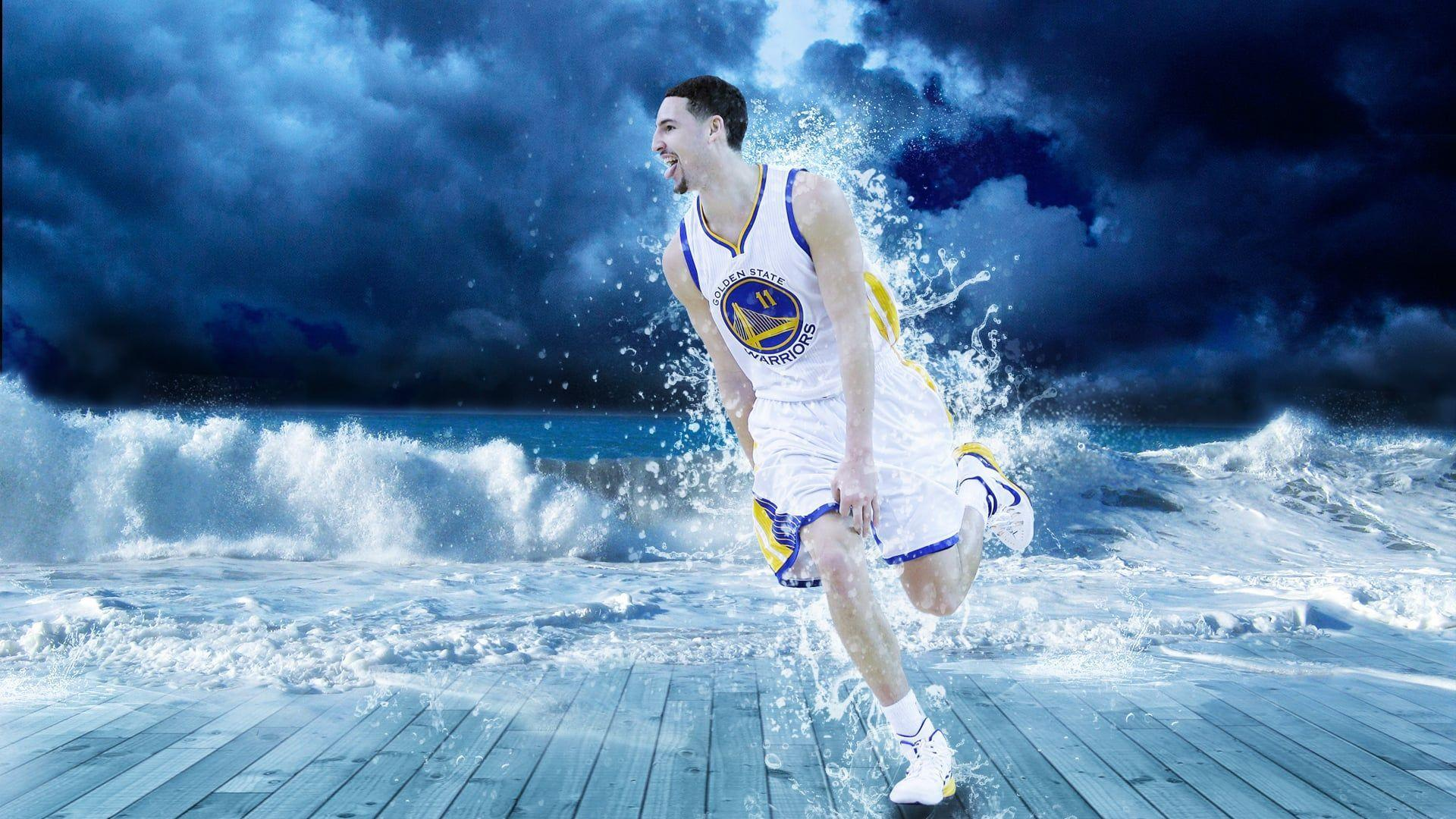 Stephen Curry Wallpaper Iphone 6 Klay Thompson Wallpapers Wallpaper Cave
