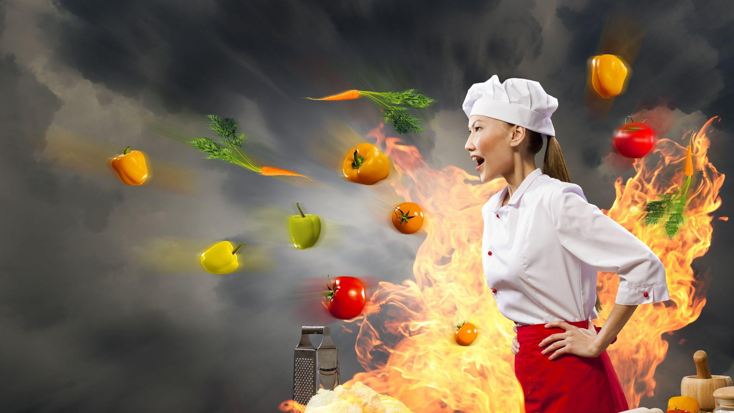Chef Wallpapers Wallpaper Cave