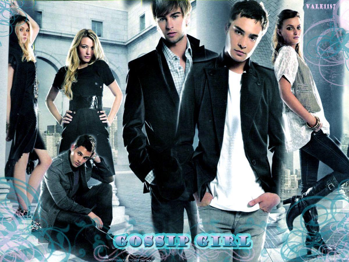 gossip girl cast now