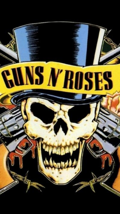 Guns N' Roses Wallpapers - Wallpaper Cave
