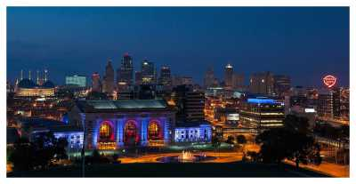 Kansas City Wallpapers - Wallpaper Cave