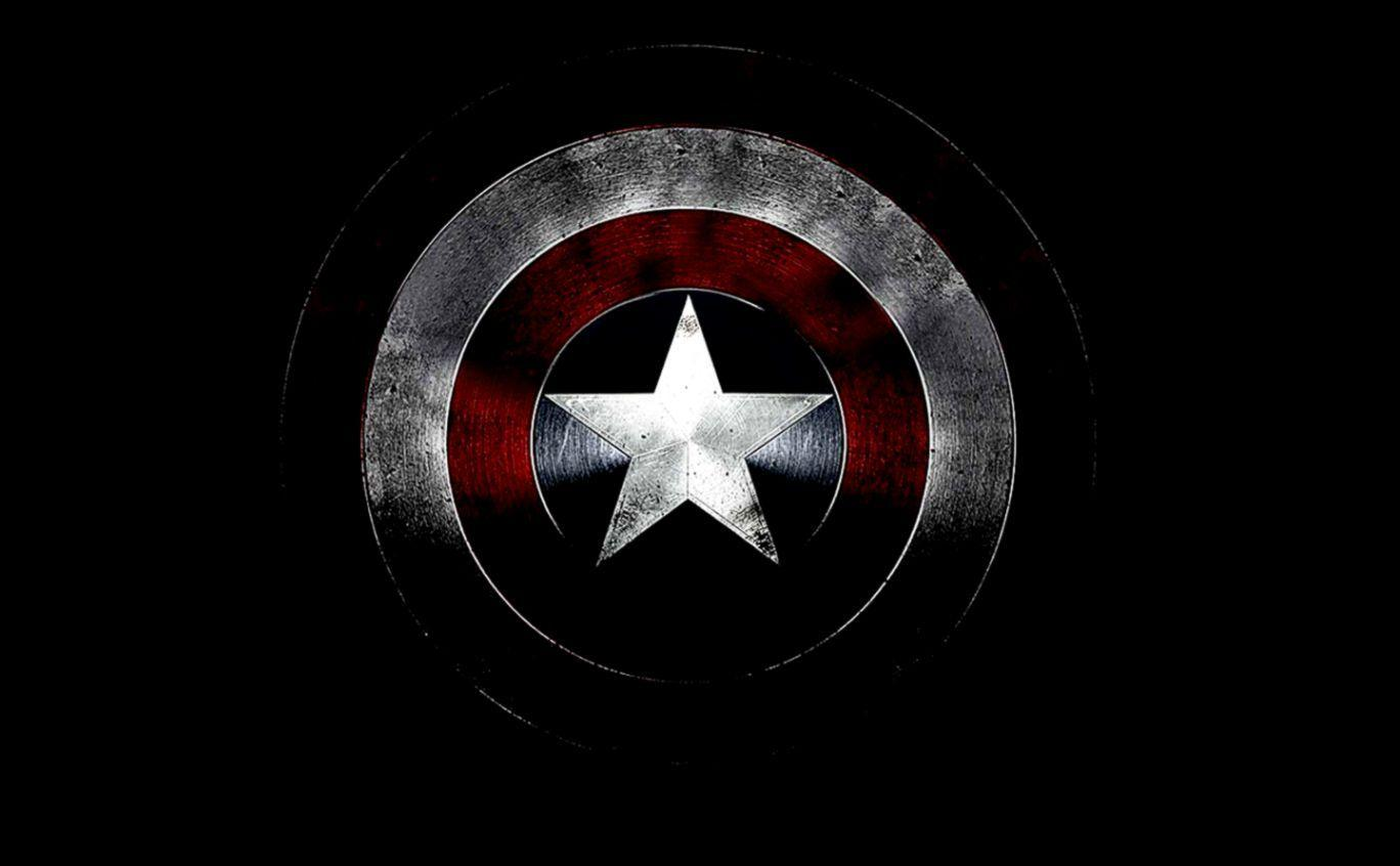 Captain America39s Shield Wallpapers Wallpaper Cave