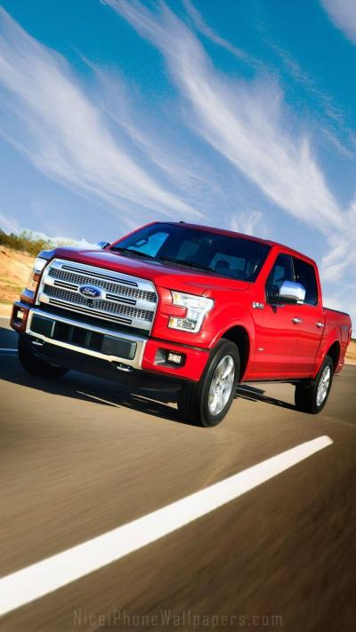 Ford F150 Wallpapers - Wallpaper Cave