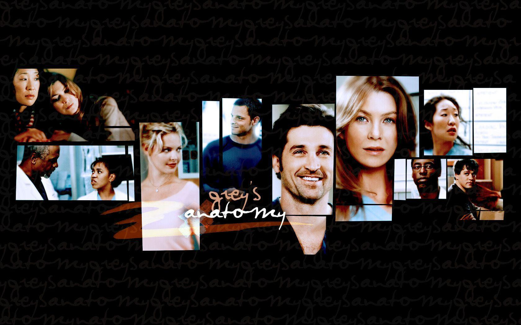 Greys Anatomy Quotes Wallpaper Grey S Anatomy Wallpapers Wallpaper Cave