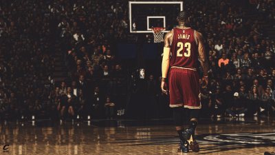LeBron James 2017 Wallpapers - Wallpaper Cave