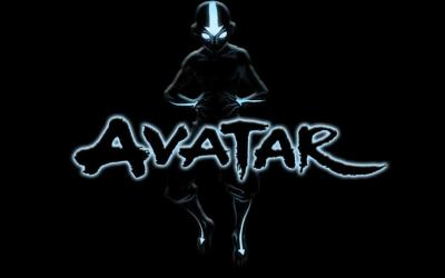 Avatar Aang Wallpapers - Wallpaper Cave