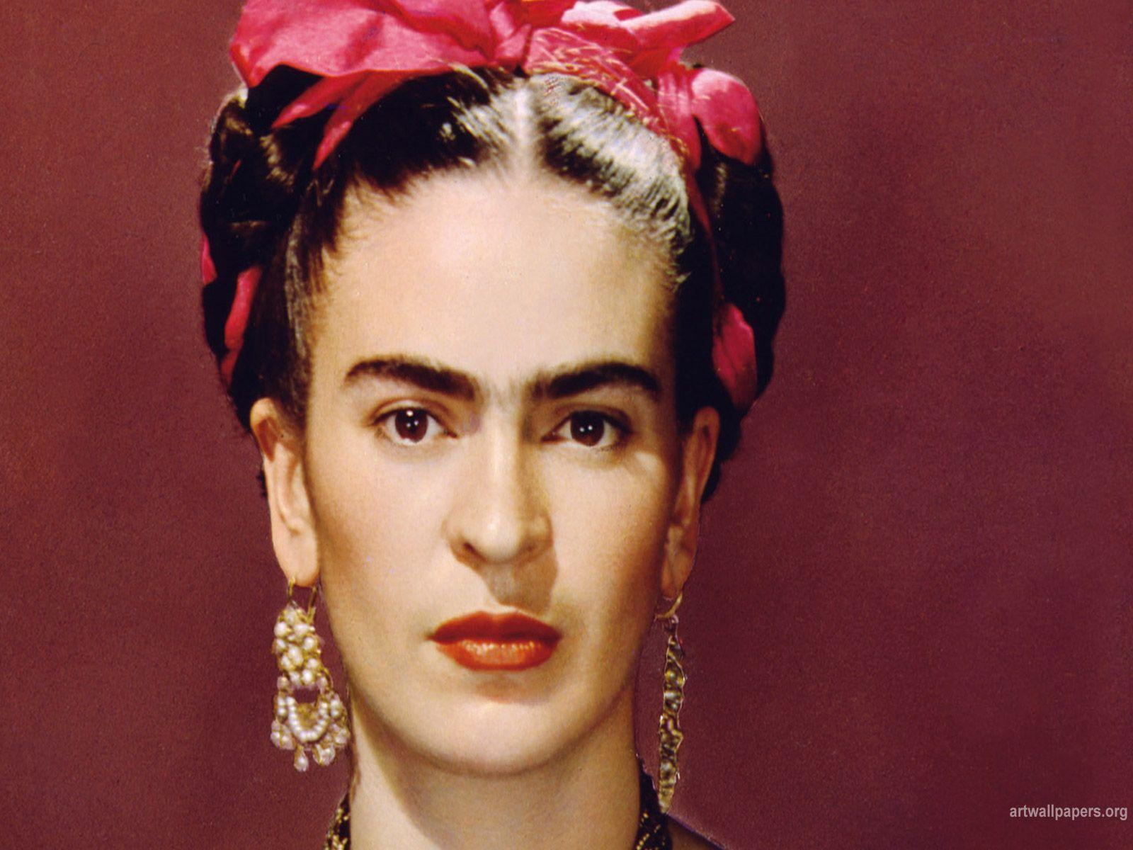 Frida Kahlo Pinturas Frida Kahlo Wallpapers Wallpaper Cave
