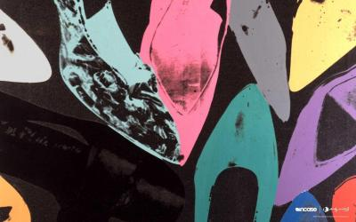 Warhol Wallpapers - Wallpaper Cave