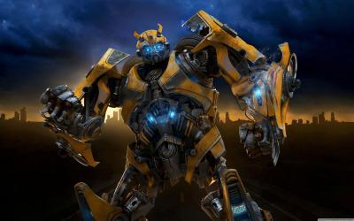 Transformers 5 Bumblebee Wallpapers - Wallpaper Cave