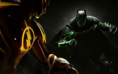 Injustice 2 Wallpapers - Wallpaper Cave