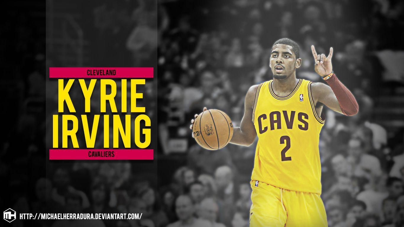 Nike Quotes Wallpaper Hd Basketball Kyrie Irving 2017 Wallpapers Wallpaper Cave