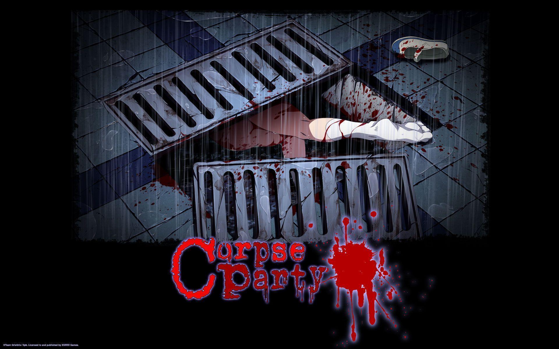 Corpse Party Wallpaper Hd Corpse Party Wallpapers Wallpaper Cave