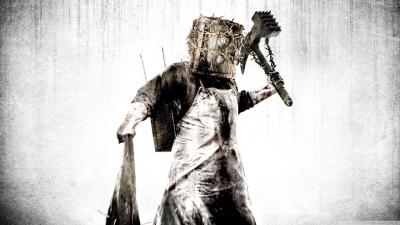 The Evil Within Wallpapers - Wallpaper Cave