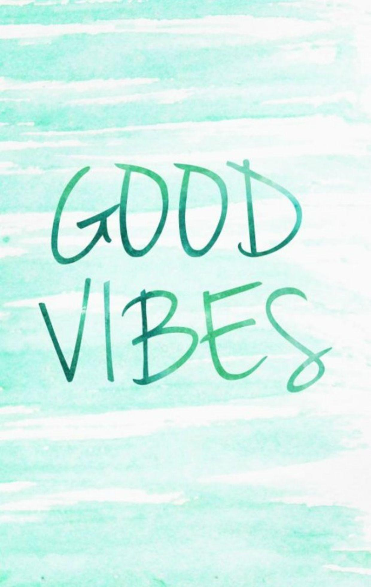 Cute Wallpapers For Laptop With Quotes For 11 Year Olds Good Vibes Only Wallpapers Wallpaper Cave