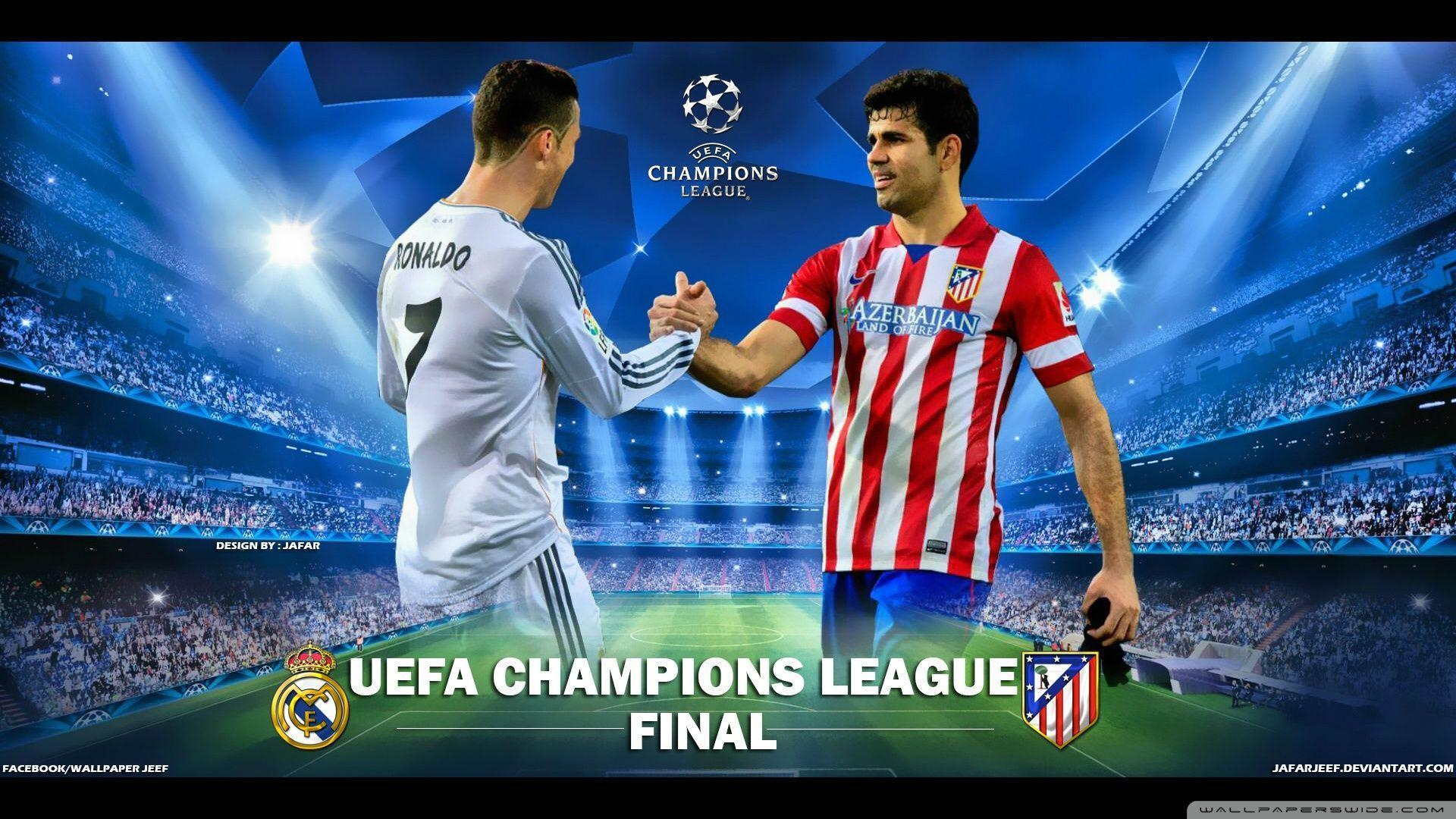 Cuadro Champions League 2014 Champions League Winners Wallpapers Wallpaper Cave