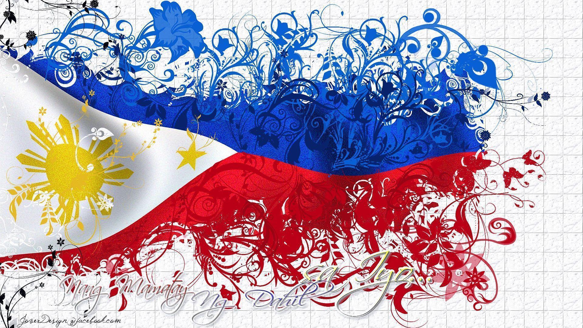 Best 3d Wallpaper Download App Philippine Flag Wallpapers Wallpaper Cave
