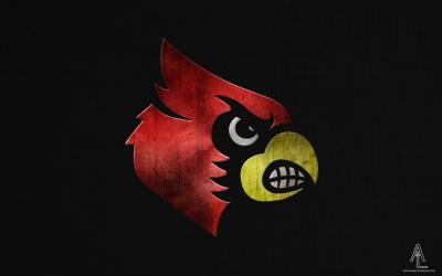 Louisville Cardinals Wallpapers - Wallpaper Cave
