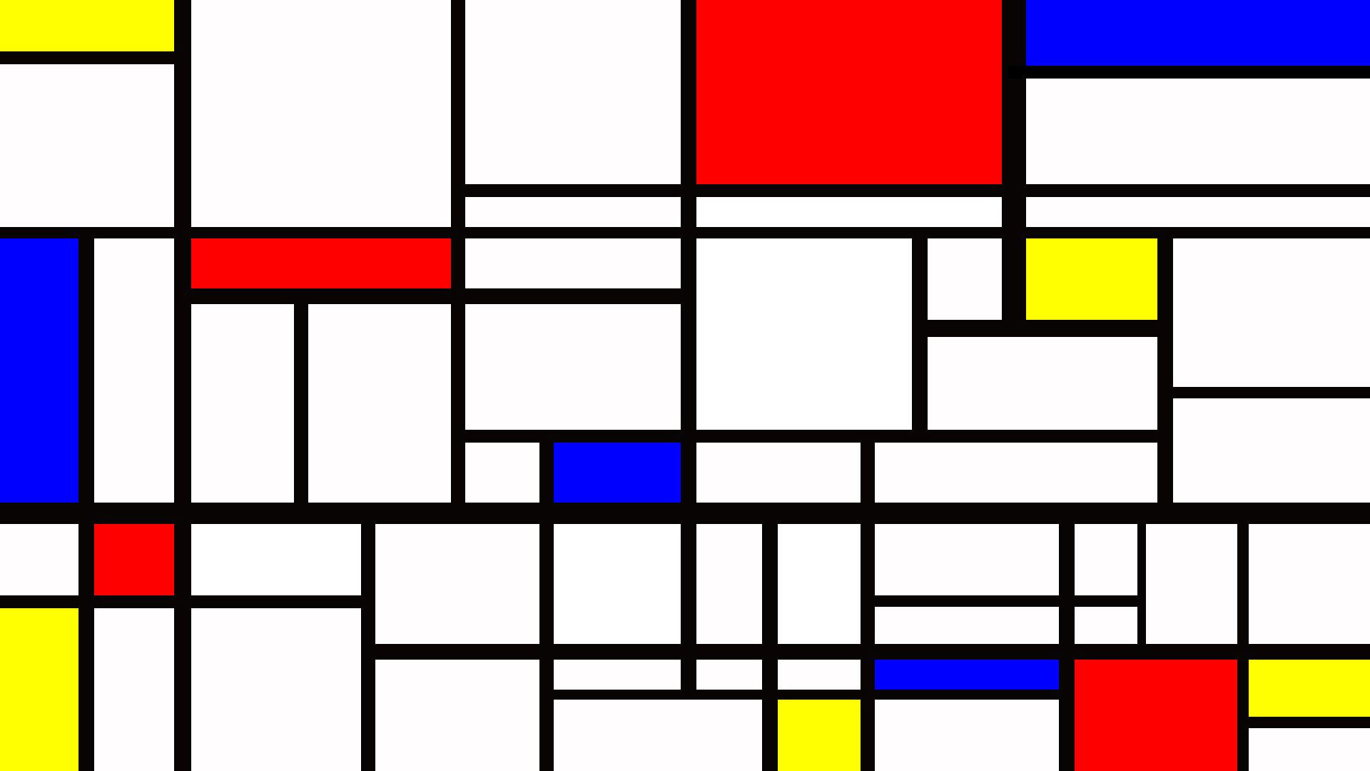 Mondrian Wall Piet Mondrian Wallpapers Wallpaper Cave