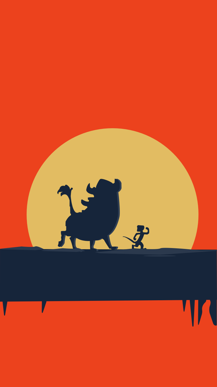 Snoopy Wallpaper Iphone 6 Timon And Pumbaa Wallpapers Wallpaper Cave