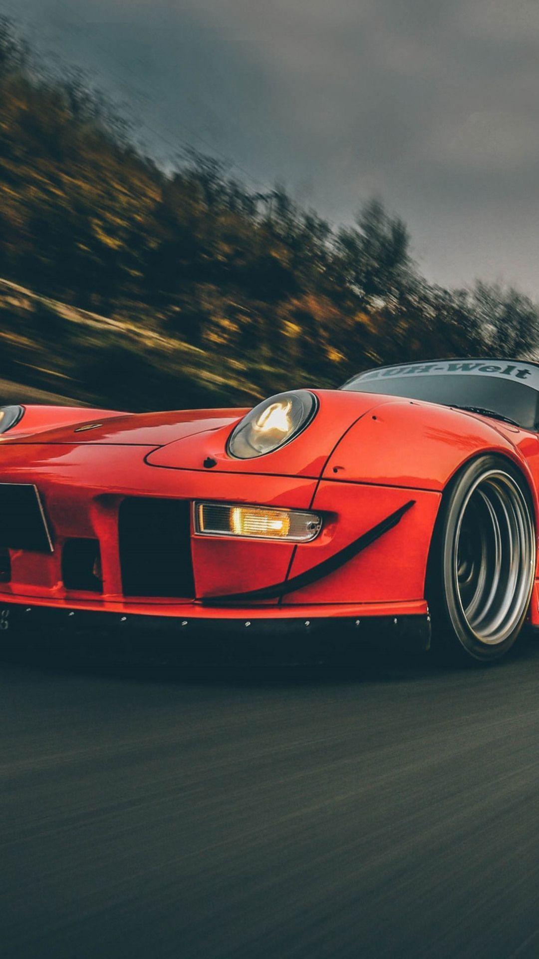Porsche Macan Wallpaper Iphone Rwb Wallpapers Wallpaper Cave