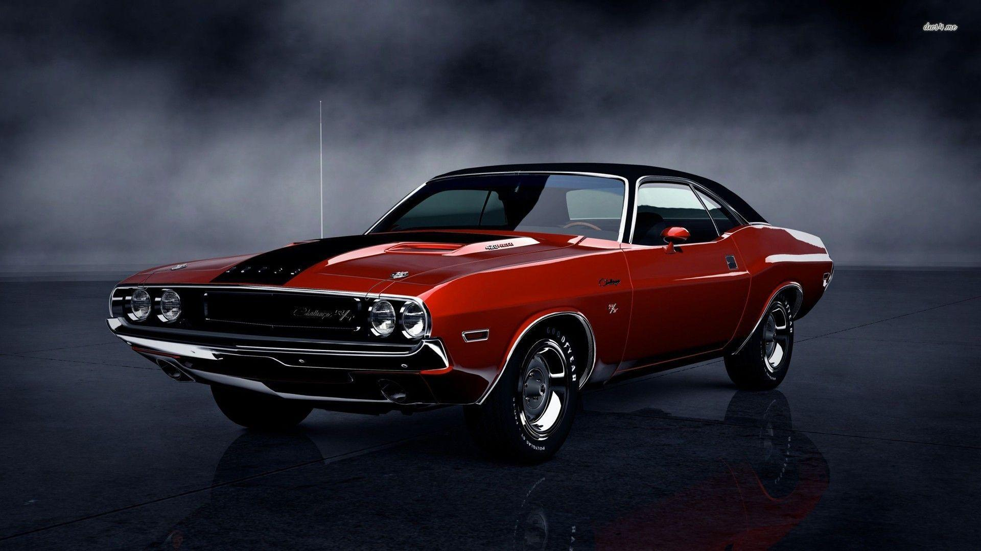 Dodge Challenger 1970 Wallpaper 1970 Dodge Challenger Wallpapers Wallpaper Cave