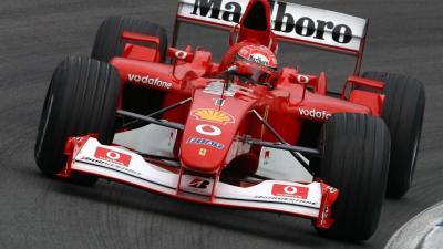 Michael Schumacher Wallpapers - Wallpaper Cave