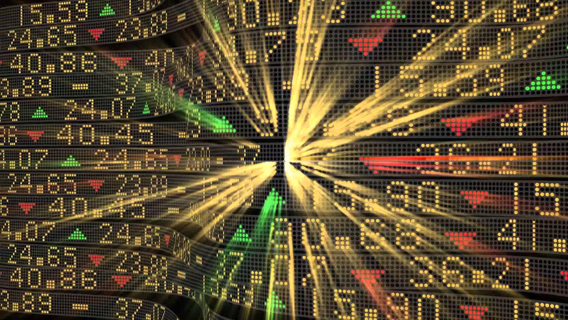Crypto Wallpaper 3d Stock Market Wallpapers Wallpaper Cave