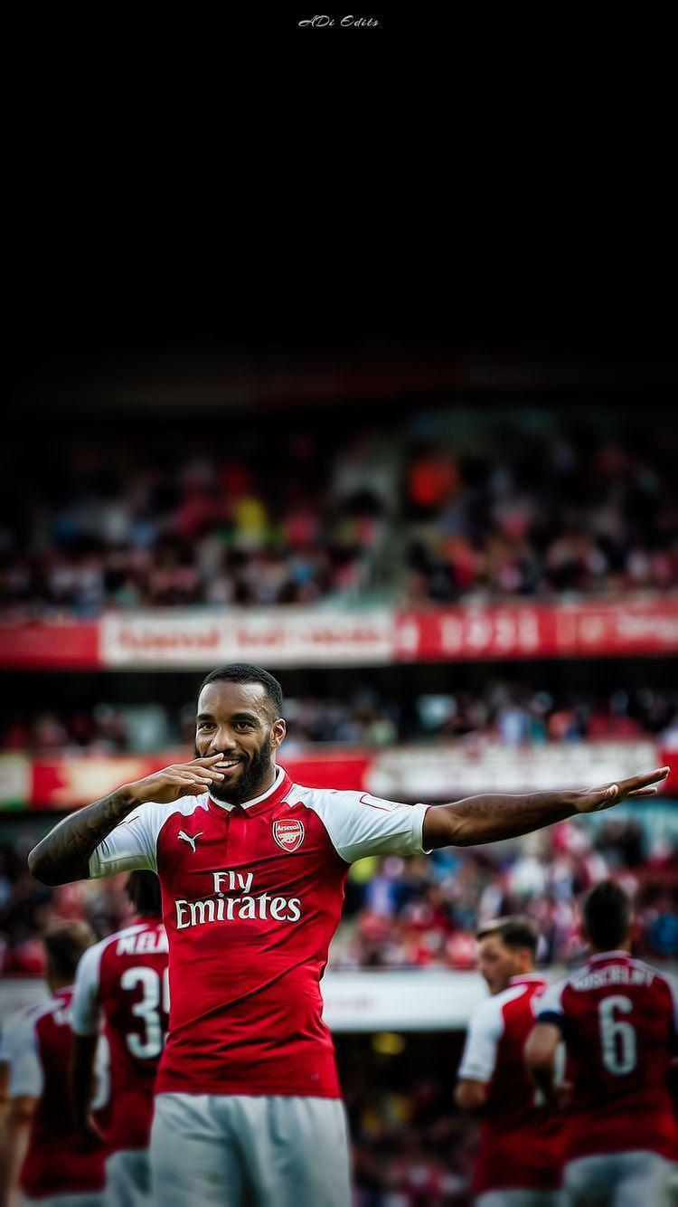Arsenal Wallpaper For Iphone 6 Lacazette Arsenal Wallpapers Wallpaper Cave