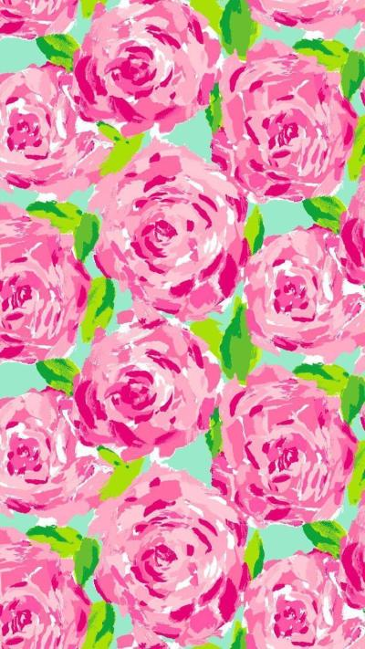 Lilly Pulitzer Wallpapers - Wallpaper Cave