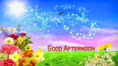 Good Afternoon Wallpapers - Wallpaper Cave