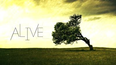 Alive Wallpapers - Wallpaper Cave