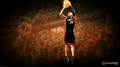Cool Basketball Wallpapers - Wallpaper Cave