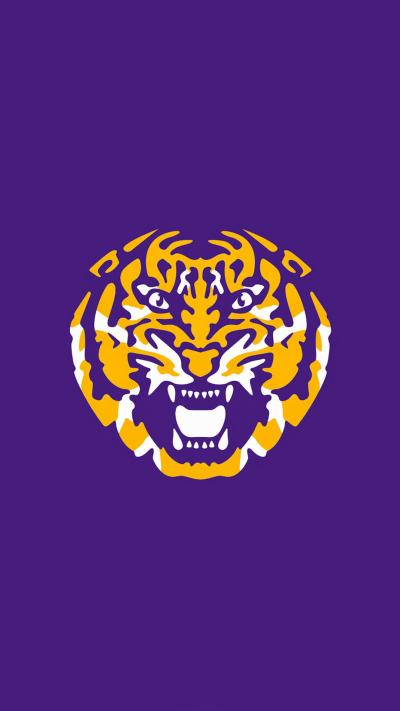 LSU Tigers Wallpapers - Wallpaper Cave