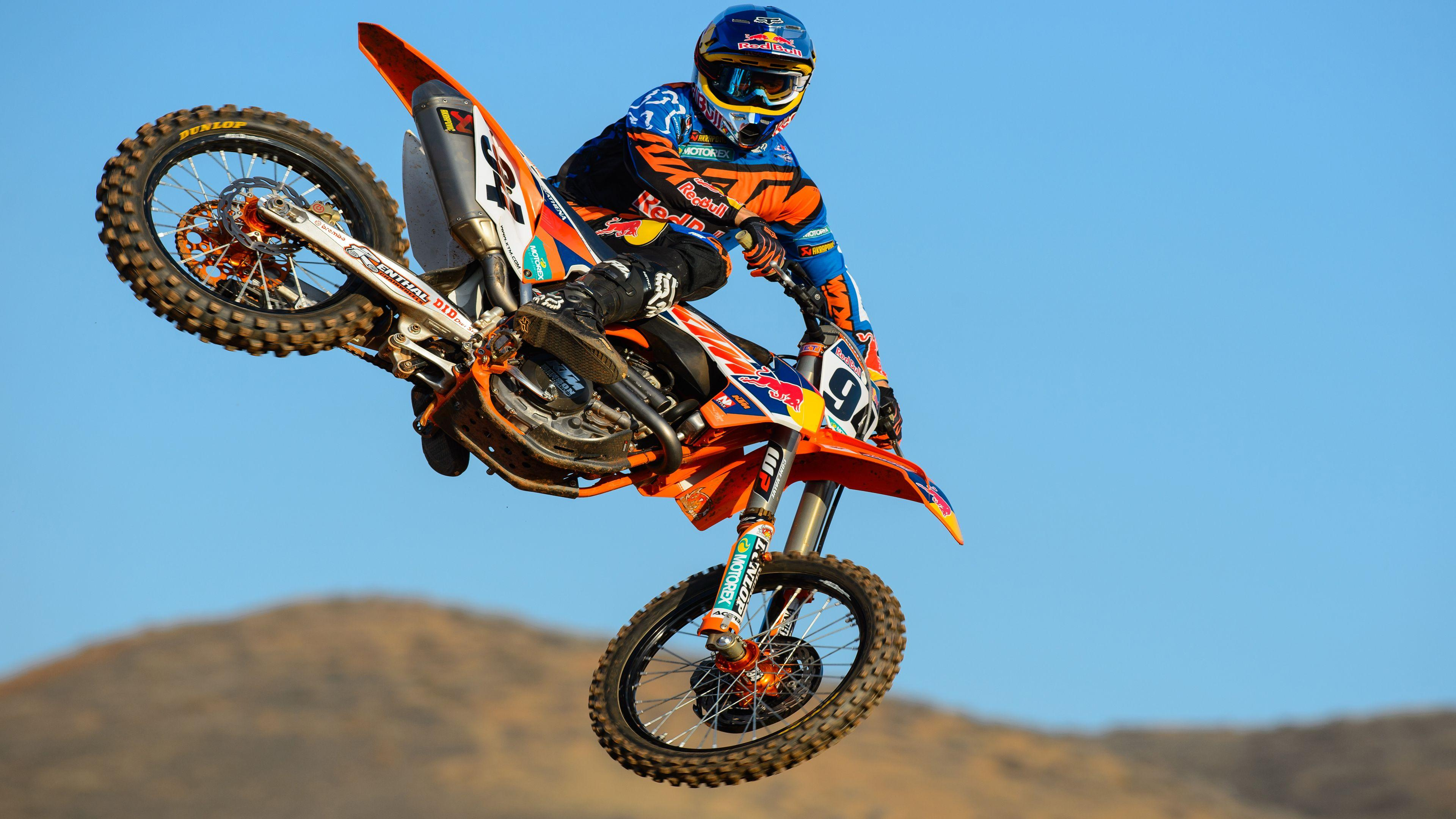 Ktm Motocross Wallpaper Hd Ktm Logo Wallpapers Wallpaper Cave