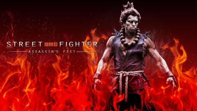 Akuma HD Wallpapers - Wallpaper Cave