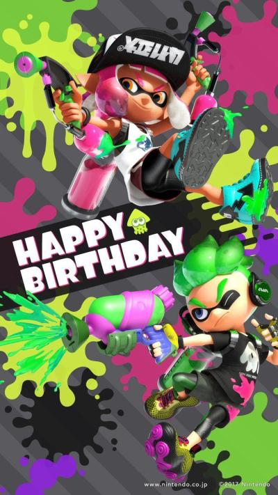 Splatoon 2 Wallpapers - Wallpaper Cave