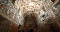 Sistine Chapel Wallpapers - Wallpaper Cave