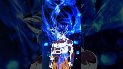 Ultra Instinct Goku Wallpapers - Wallpaper Cave