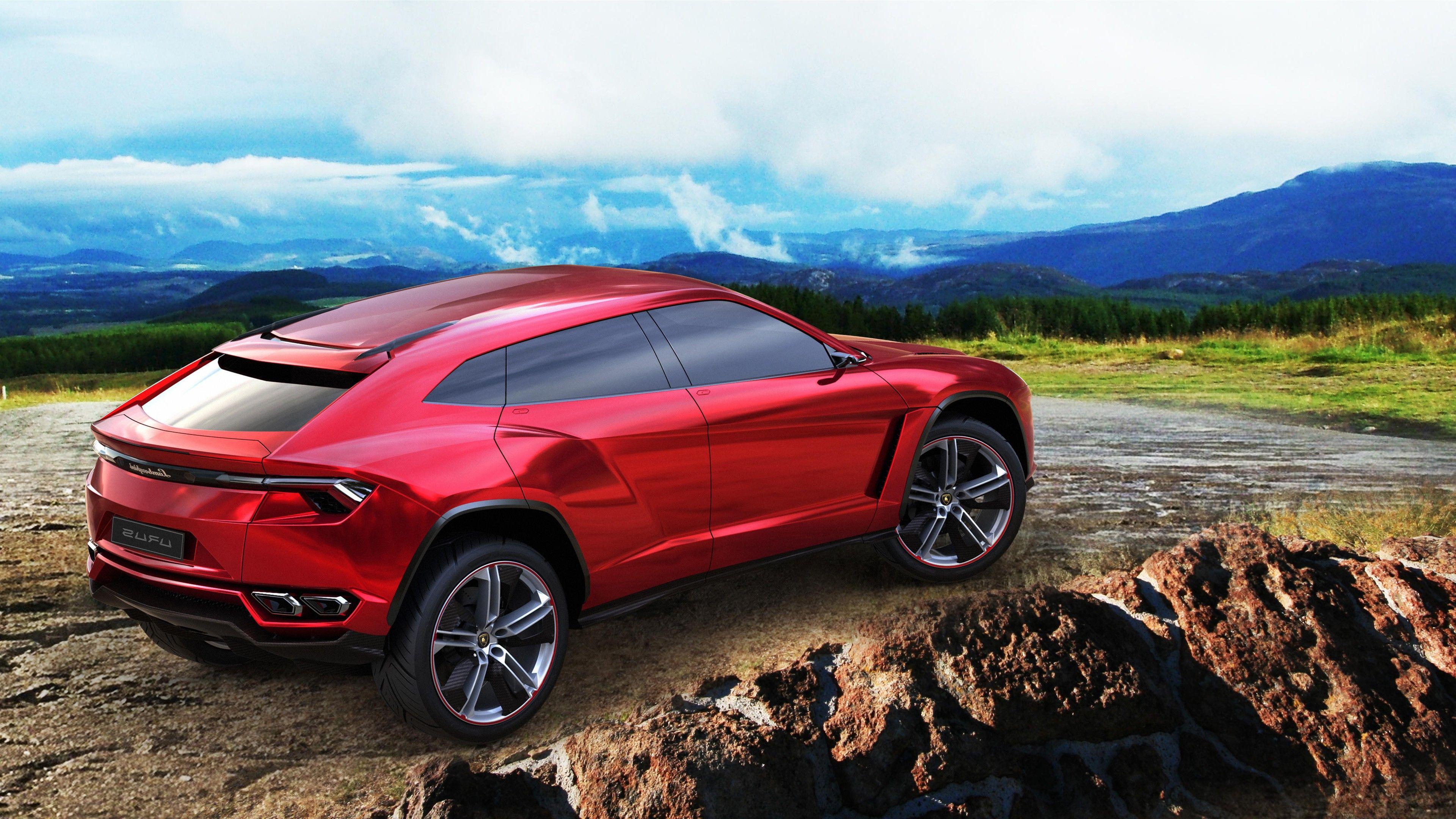 Lamborgini Sports Car Hd Wallpaper Lamborghini Urus Wallpapers Wallpaper Cave