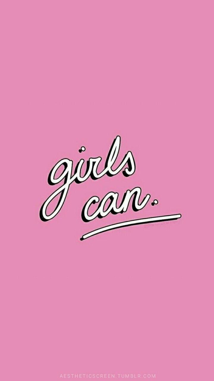 Girl Boss Desktop Wallpaper Girl Power Wallpapers Wallpaper Cave