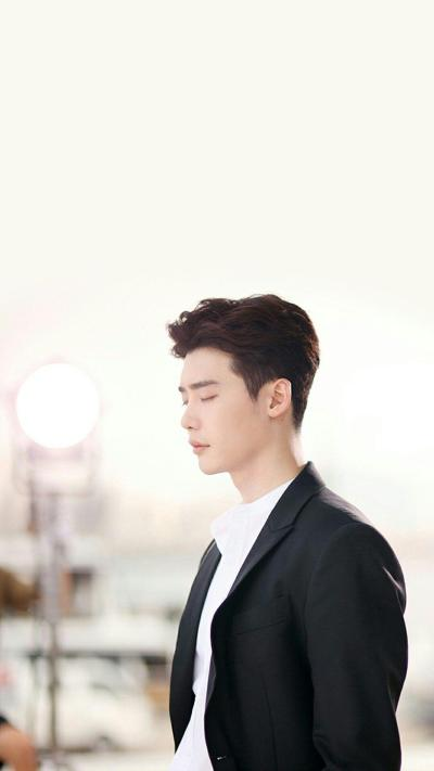 Lee Jong-suk 2017 Wallpapers - Wallpaper Cave