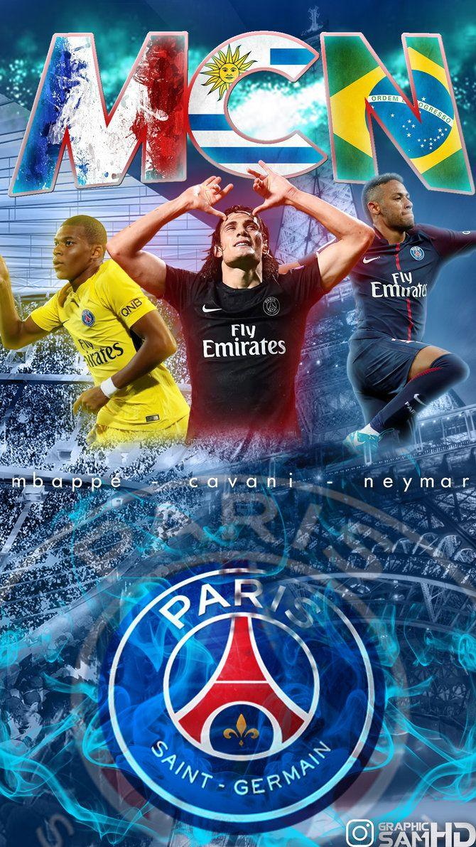 Psg Wallpaper Hd Mbapp 233 Psg Wallpapers Wallpaper Cave