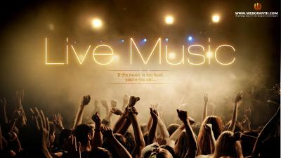 Live Music Wallpapers - Wallpaper Cave