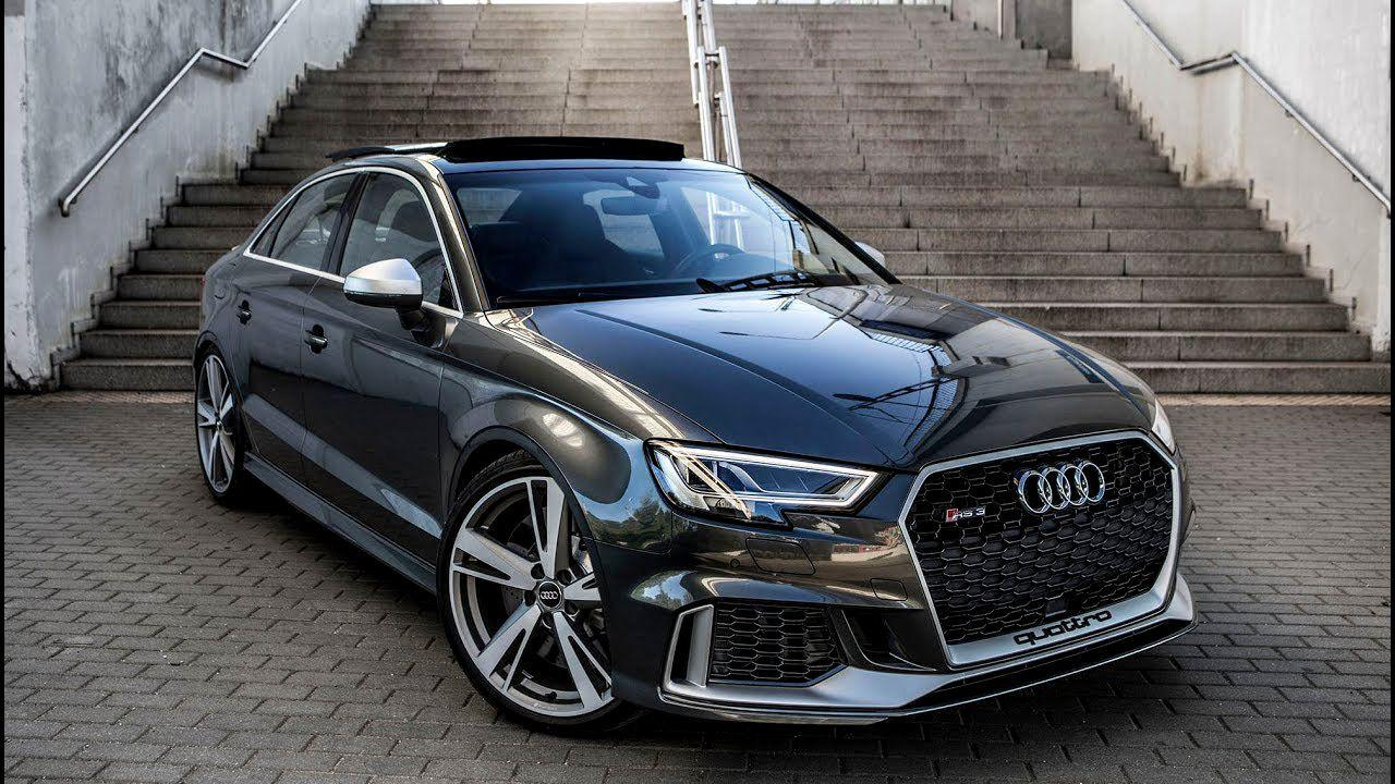 Rs3 Download Audi Rs3 Wallpapers Wallpaper Cave