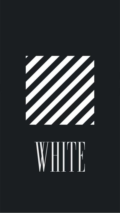 Off-White Wallpapers - Wallpaper Cave
