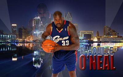 Shaquille O'Neal Wallpapers - Wallpaper Cave