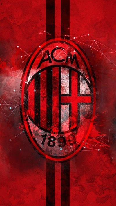 AC Milan 2018 Wallpapers - Wallpaper Cave