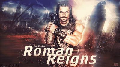 Roman Reigns 2018 Wallpapers - Wallpaper Cave