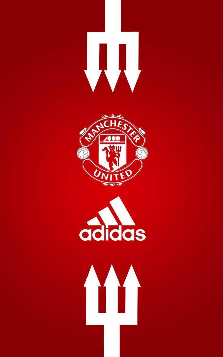 2014 Kit Man Utd Manchester United Logo Wallpapers Hd 2017 - Wallpaper Cave