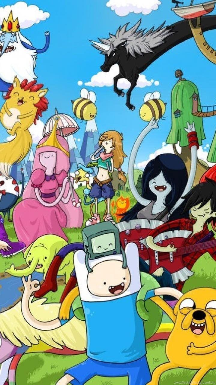 Gravity Falls Steven Universe Adventure Time Wallpaper Adventure Time Iphone Wallpapers Wallpaper Cave